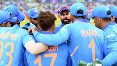 टीम इंडिया पर वेस्टइंडीज में हो सकता है आतंकी हमला, PCB को मिला ईमेल: पाक मीडिया रिपोर्ट्स का दावा
