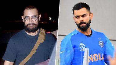 Ind vs NZ, CWC Semi Final: टीम इंडिया की हार से निराश आमिर खान ने कहा- अगर ऐसा नहीं होता तो शायद नतीजा अलग होता