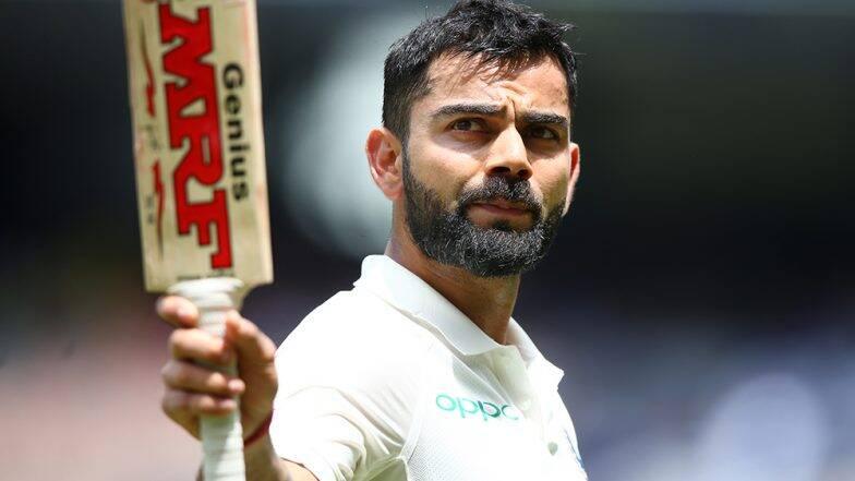 ICC Test Ranking: लेटेस्ट टेस्ट रैंकिंग में विराट कोहली बने हुए हैं दुनिया के नंबर वन बल्लेबाज, टीम इंडिया का दबदबा बरकरार