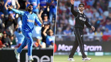 IND vs NZ, CWC 2019 Semi-Final: बेहतरीन फॉर्म में चल रही भारतीय टीम के लिए ये है सबसे बड़ा खतरा