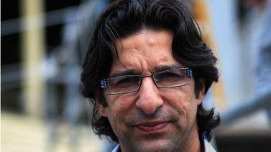 Pakistan के पूर्व गेंदबाज वसीम अकरम का बड़ा बयान, कहा- पाकिस्तानी गेंदबाजों को इस दिग्गज खिलाड़ी के मार्गदर्शन की जरूरत