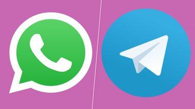 WhatsApp को कड़ी टक्कर देने के लिए Telegram लेकर आ रहा है यह नया फीचर