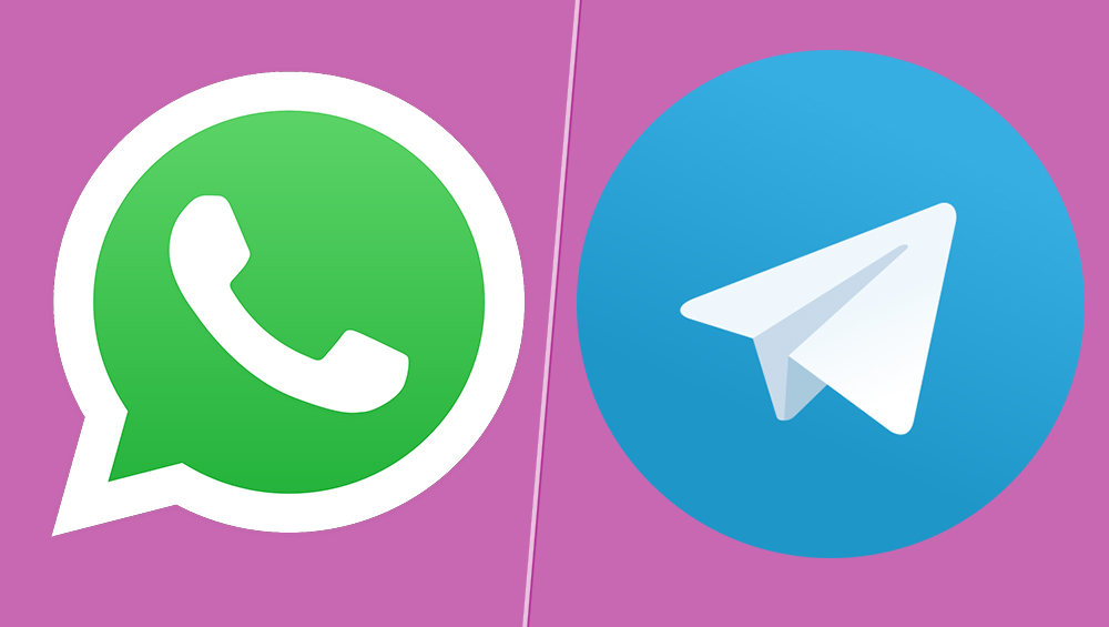 Whatsapp और Telegram नहीं है सुरक्षित, हैकर्स पर्सनल डेटा के साथ कर सकते हैं छेड़छाड़: रिपोर्ट