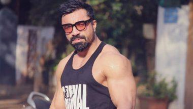 अभिनेता एजाज खान को कोर्ट ने दी जमानत, विवादित टिकटॉक वीडियो शेयर करने पर हुए थे गिरफ्तार
