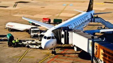 ब्राजील: साओ पाउलो के ग्वारूलोस अंतर्राष्ट्रीय एयरपोर्ट पर आठ हथियारबंद लुटेरों 3 करोड़ डॉलर का लूटा सोना