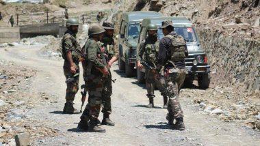 जम्मू-कश्मीर: सुरक्षाबलों को फिर निशाना बना सकते हैं आतंकी, बुरहान वानी की बरसी पर बदले की साजिश- खुफिया एजेंसियों ने जारी किया अलर्ट