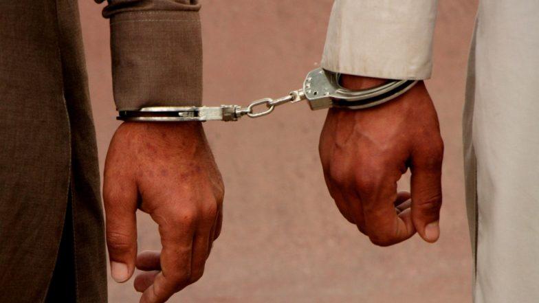 मेरठ के संजय की हत्याकांड के 2 आरोपी दिल्ली में गिरफ्तार, आरोप में आठ पूर्व छात्र शामिल