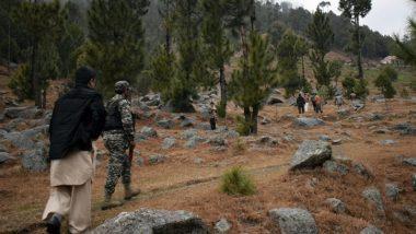 जम्मू-कश्मीर सुरक्षा में सुधार, सर्जिकल स्ट्राइक के बाद घुसपैठ में 43 फीसदी की आई कमी