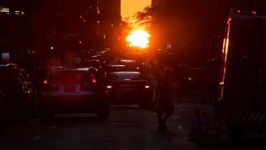 न्यूयॉर्क में बड़ा ब्लैकआउट, पूरा शहर अंधेरे में डूबा, 50,000 से अधिक लोगों को अंधेरे में बितानी पड़ी रात