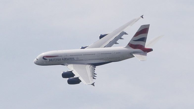 ब्रिटिश एयरवेज और  लुफ्थांसा एयरलइंस ने काहिरा जाने वाली सभी उड़ानों को किया रद्द, बताई यह वजह