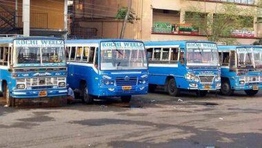 कर्नाटक: मानसिक रूप से बीमार  युवक ने चुराई बस, 65 किमी तक दौड़ाई, मालिक सहित परिवार वाले दंग