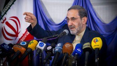 ईरान ने फिलिस्तीन मुद्दे पर कहा- अमेरिका की मध्य-पूर्व शांति योजना से होगा निश्चित विनाश