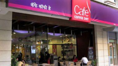 एसवी रंगनाथ Coffee Day एंटरप्राइजेज के अंतरिम चेयरमैन नियुक्त, 8 अगस्त को होगी बोर्ड मीटिंग की अगली बैठक