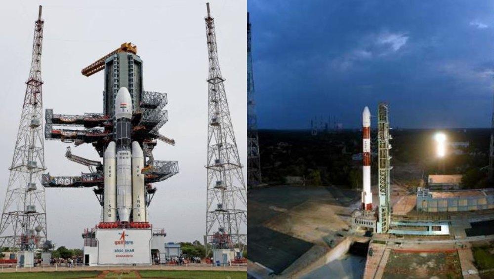 Chandrayaan-2: काउंटडाउन शुरू, इतिहास रचने को तैयार है भारत, जानिए ISRO के चंद्रयान-2 से जुड़ी खास बातें