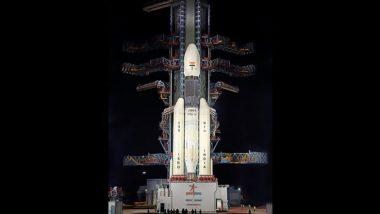 चंद्रयान-2: तकनीकी खामी के चलते 56 मिनट पहले टला भारत का मिशन मून, जल्द होगा नई तारीख का ऐलान