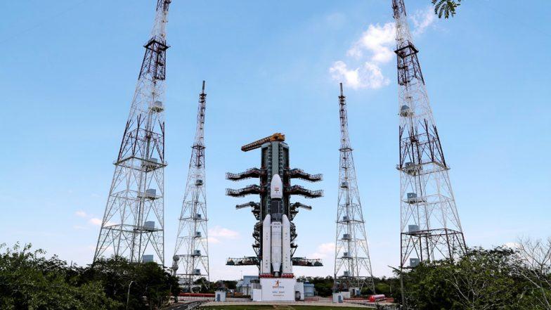 Chandrayaan-2: पृथ्वी की पहली कक्षा से सफलतापूर्वक आगे बढ़ा बाहुबली, ISRO ने दी जानकारी
