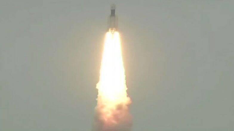 Chandrayaan-2: इसरो ने चंद्रयान-2 की चौथी बार सफलतापूर्वक कक्षा बदली