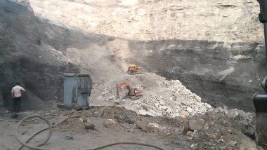 चीन के कोयला खदान में भीषण हादसा, 8 की मौत कई लोग घायल