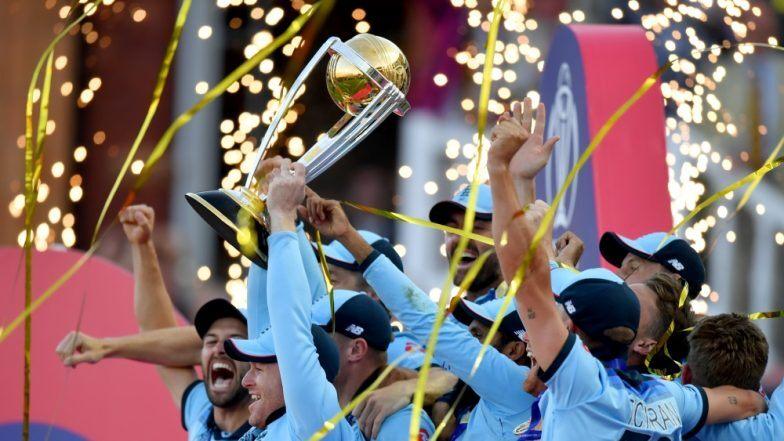 ENG vs NZ, ICC CWC 2019 Final: वर्ल्ड कप में इंग्लैंड की पहली जीत के बाद दिग्गजों ने दी ये प्रतिक्रियाएं