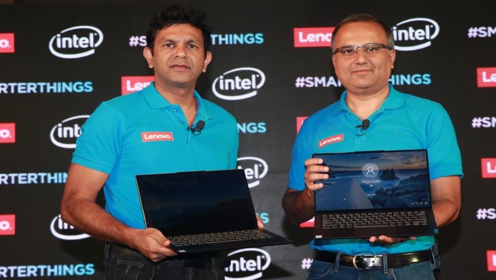 लेनोवो ने भारत में लॉन्च किया 'योगा S940' लैपटॉप, जानें कीमत और खास फीचर्स