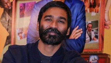 कार्तिक सुब्बराज की गैंगस्टर-थ्रिलर में नजर आएंगे धनुष
