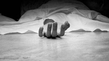 आगरा: व्हाट्सएप पर पत्नी ने किसी दुसरे मर्द को किया मैसेज, पति ने महिला को पिलाई मच्छर मारने की दवा, फिर गला घोंटकर की हत्या