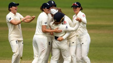 Ind W Vs Eng W Test match: हीथर नाइट ने दिया बड़ा बयान, कहा- भारत के खिलाफ मैच ने साबित किया, महिला टेस्ट क्रिकेट का खेल में स्थान है