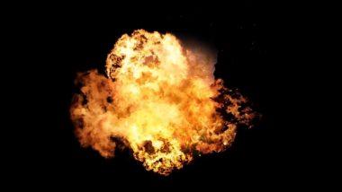 इराक के कर्बला शहर में मिनीबस में हुआ बम ब्लास्ट, धमाके में 12 की मौत 5 घायल