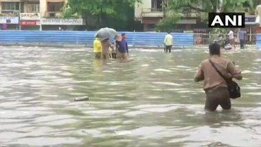 मुंबई: अभी बारिश से राहत मिलने के आसार नहीं, अगले कुछ घंटों में हो सकती है जबरदस्त बारिश, अलर्ट अब भी जारी