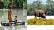 Assam Flood: असम में बाढ़ की स्थिति गंभीर, अबतक 59 मौतें, 33 लाख लोग प्रभावित