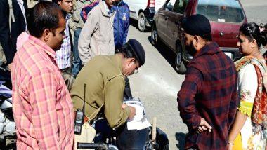 दिल्ली: ध्वनि प्रदूषण कम करने करने के लिए सरकार ने उठाया कदम, प्रेशर हॉर्न और मॉडिफाइड साइलेंसर लगाने पर लगेगा 6000 रुपये का जुर्माना