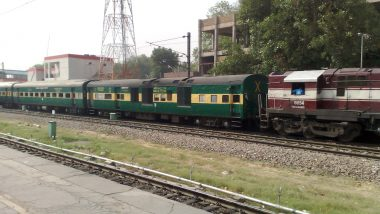 गरीब रथ ट्रेनों का परिचालन बंद करने की कोई योजना नहीं: रेलवे