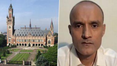 ICJ ने कुलभूषण जाधव की फांसी पर रोक लगाई, भारत की बड़ी जीत