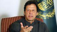 इमरान खान का बड़ा बयान, कहा- जब तक कर्फ्यू नहीं हटेगा, तब तक भारत के साथ कश्मीर पर कोई बातचीत नहीं होगी