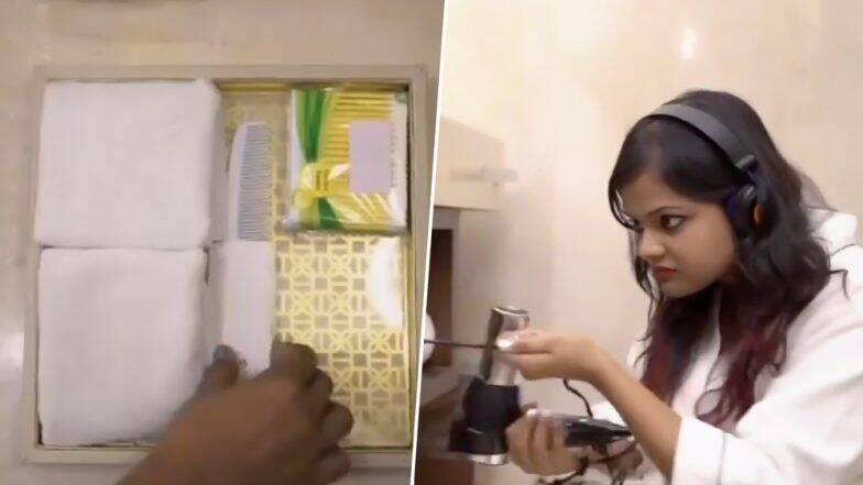 बाली में होटल से सामान चुराते पकड़े गए भारतीय, जानें आप फाइव-स्टार से कौनसी चीज ले जा सकते हैं घर