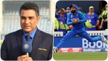 IND vs SL, CWC 2019: रविंद्र जड़ेजा के पहले विकेट की खुशी में संजय मांजरेकर ने उन्हें कहा स्ट्रीट स्मार्ट क्रिकेटर