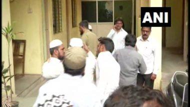 महाराष्ट्र: 'जय श्रीराम' का नारा लगाने से इनकार करने पर शख्स की पिटाई, जांच में जुटी पुलिस