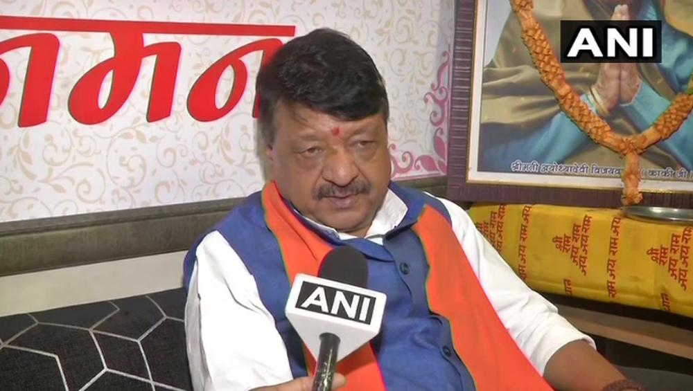 पश्चिम बंगाल में लागू होगा एनआरसी: BJP के राष्ट्रीय महासचिव कैलाश विजयवर्गीय
