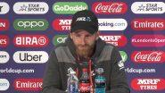 न्यूजीलैंड कप्तान विलियमसन का बड़ा बयान, कहा- खेल पर मेरे और विराट के विचार एक जैसे