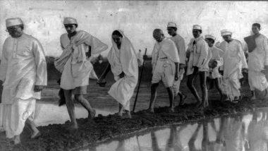 31 जुलाई आज का इतिहास: महात्मा गांधी ने आज के दिन साबरमती आश्रम छोड़ा था, जाने इस दिन से जुड़ी और घटनाएं