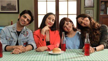 'कबीर सिंह' फेम निकिता दत्ता को मिली नेटफ्लिक्स की फिल्म