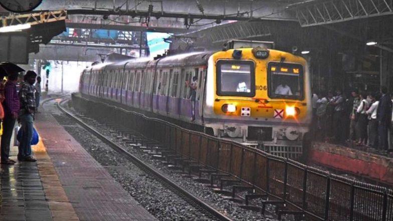 मुंबई-ठाणे समेत महाराष्ट्र के कई जिलों में भारी बारिश की चेतावनी, मौसम विभाग ने जारी किया अलर्ट