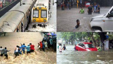 26 जुलाई 2005 की जानलेवा बारिश का वो खौफनाक मंजर, जब सैलाब ने रोक दी मुंबई की रफ्तार और हो गई थीं सैकड़ों जिंदगियां तबाह