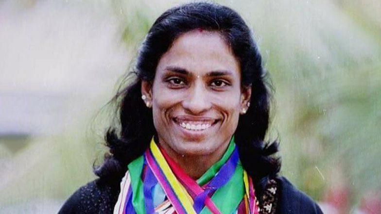 पूर्व महिला धावक पी.टी. उषा को मिला IAAF वेटेरन पिन अवॉर्ड