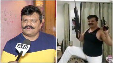 उत्तराखंड: वायरल वीडियो पर बीजेपी विधायक कुंवर प्रणव सिंह चैंपियन बोले- क्या शराब पीना और लाइसेंसी बंदूक रखना अपराध है?