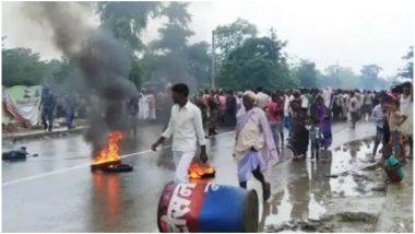 बिहार: थाने के अंदर शौचालय में फंदे से लटकता मिला JDU के दलित नेता का शव, 3 पुलिसकर्मी गिरफ्तार