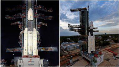 Chandrayaan-2: इतिहास रचने के लिए तैयार भारत, आज दोपहर 2:43 बजे होगी लॉन्चिंग, चांद छूने के लिए काउंटडाउन शुरू