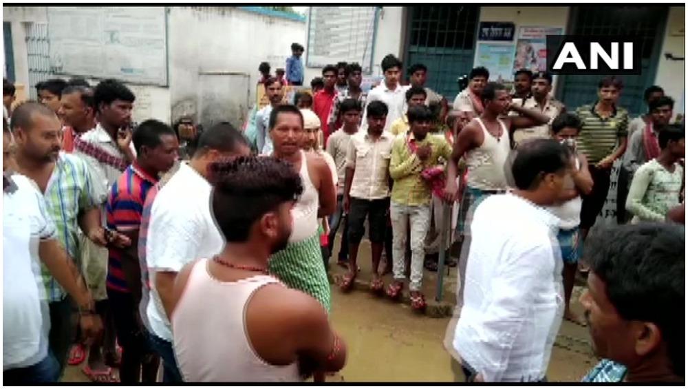 बिहार के नवादा में बड़ा हादसा, आकाशीय बिजली गिरने से 8 बच्चों की मौत