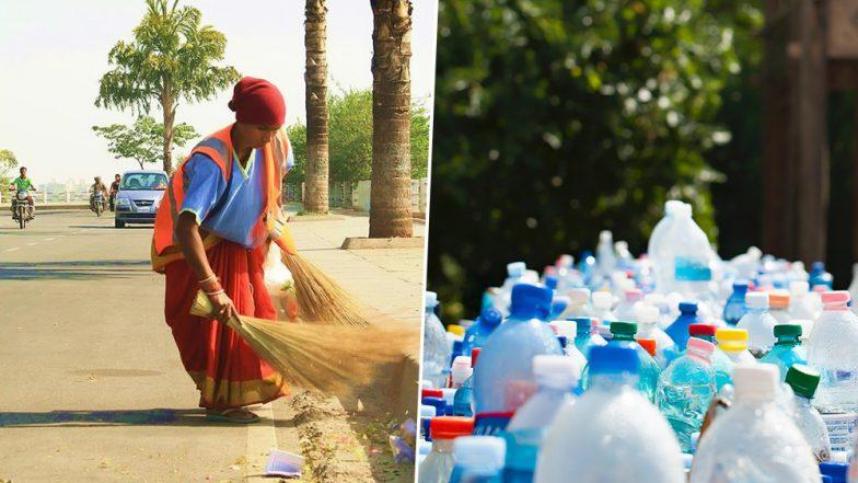 देश में खुला पहला गार्बेज कैफे, 1 किलो प्लास्टिक का कचरा देकर खा पाएंगे भरपेट खाना, 500 ग्राम पर मिलेगा नाश्ता