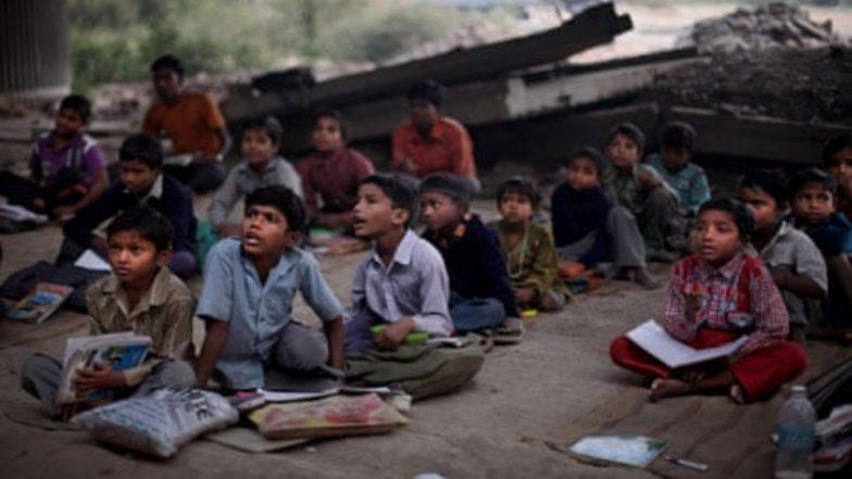 आपरेशन मुक्ति : भीख मांगने वाले 68 बच्चों को मिला पढ़ने का मौका, सरकारी स्कूलों में दिलाया गया दाखिला